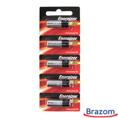 Bateria Energizer Alk A23 (5 Pcs)