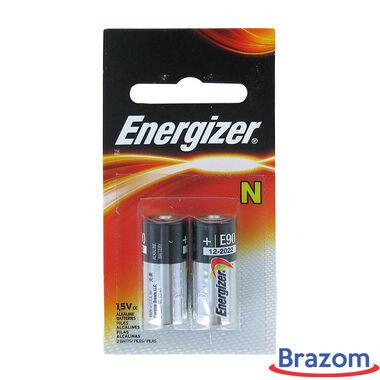 Bateria Energizer E90  (Cartela c/ 02)
