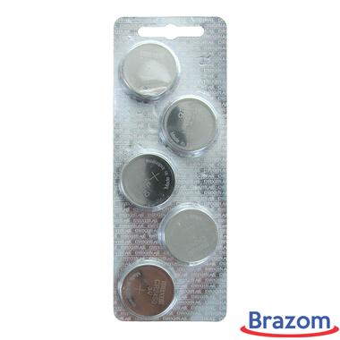 Bateria Maxell CR 2450 (Cartela c/ 05)