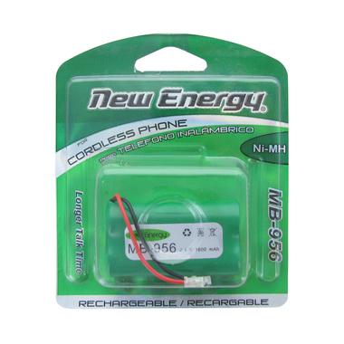 Bateria New Energy Tel MB-956