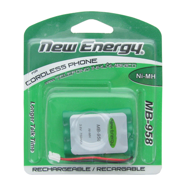 Beteria New Energy Tel MB-958